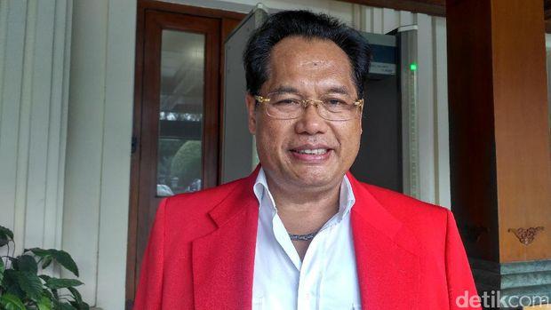 Ali Wongso.
