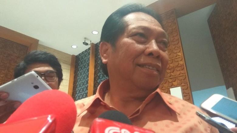 Ikut Sidak DPR, Ketua BURT Kaget Anggaran Listrik dan CS Bengkak
