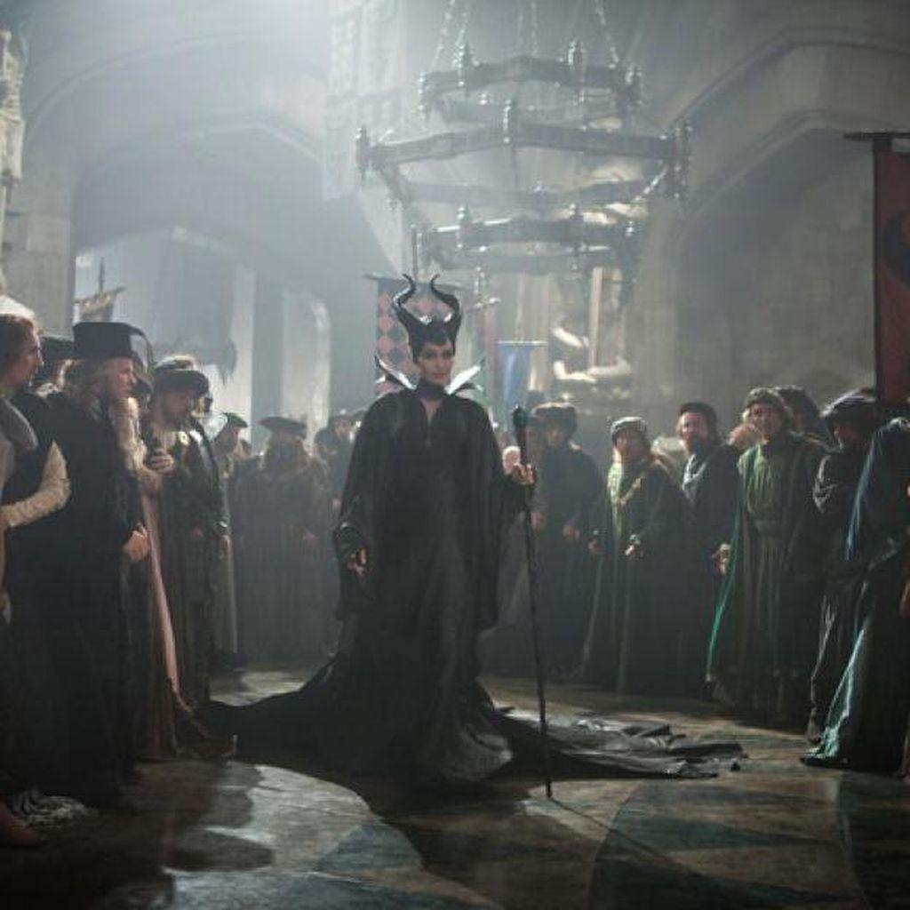 Disney Umumkan Tanggal Rilis Maleficent 2
