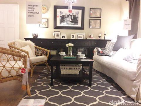 Tren Interior Masa Kini, Ketika Ruang Keluarga Jadi 'Jantung' Rumah