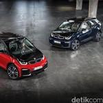 BMW Absen Mobil Konsep, Tapi Boyong Mobil Listrik di GIIAS 2019