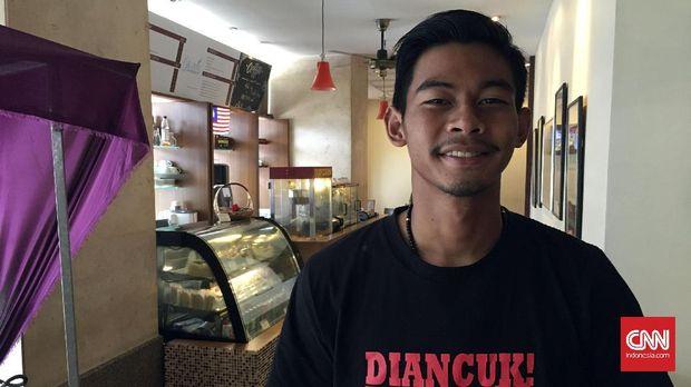 Satria Tama berharap bisa dimainkan saat Timnas Indonesia U-22 lawan Bali United. (