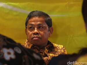 Tunda Rapat Pleno soal Plt Ketum, Golkar: Tunggu Novanto Sehat