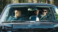 Ansel Elgort Kembali Beraksi untuk Sekuel Baby Driver