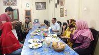 Kari Kambing dan Nasi Minyak Khas Yaman Racikan Haji Abuk yang Melegenda