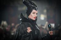 Berambut Pirang, Angelina Jolie Nyaris Tak Dikenali di 'Marvel Eternals'