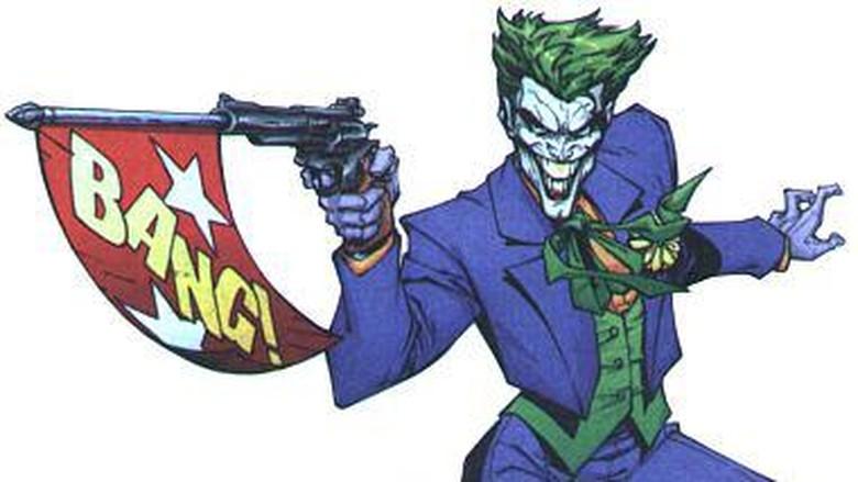 Film Solo Joker Digarap Gelap dan Suram