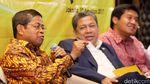Sekjen Golkar Luncurkan Buku Keutamaan Jokowi