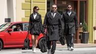 Baby Driver: Opera Musik Spektakuler di Jalan Raya