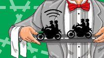 Modal Legal Memacu Ekonomi Digital