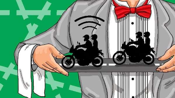 MA Kembali Cabut Aturan Transportasi Online!