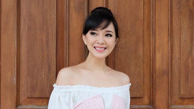 Sahabat dekat Sandra Dewi, Yuanita Christiani.