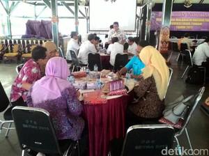 Purworejo Endemik Malaria Tertinggi se Jawa