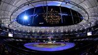 SEA Games 2017 Resmi Ditutup