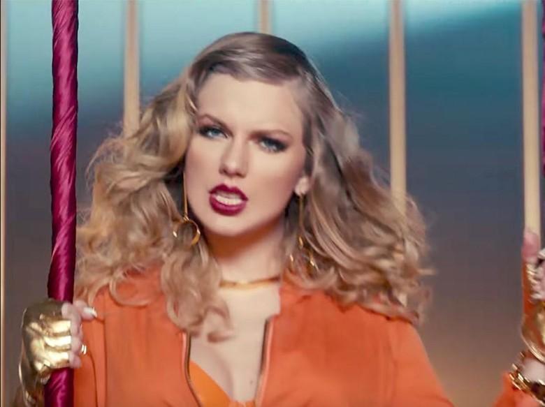Tiket Konser Taylor Swift Disebut Tak Laku, Kok Bisa?