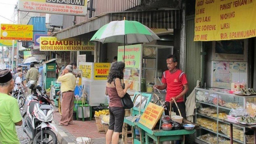 Festival Kuliner Bogor Akan Digelar Akhir Tahun Ini