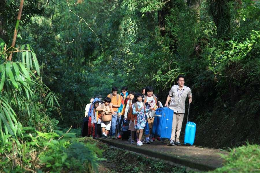 Cooking Camp, Film Anak-anak yang Mimpi Jadi Jago Masak