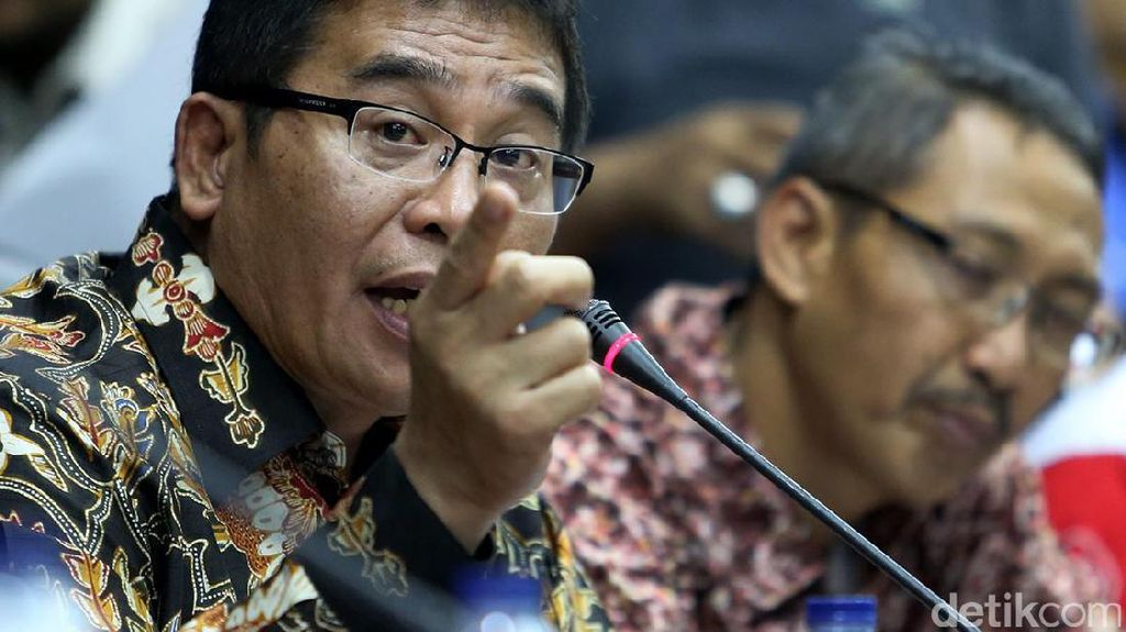 Alex Sinaga Jadi Dirut PLN? Kementerian BUMN: Dia Belum Minat