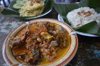Resep Tongseng Kambing Sederhana untuk Sajian Idul Adha