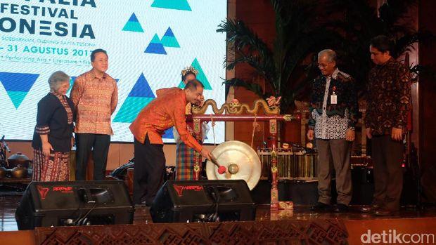 Persiapan Europhalia Arts Festival Indonesia Sudah 90 Persen