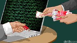 Jual Database Nasabah Perbankan, Warga Tangsel Dibui 9 Bulan