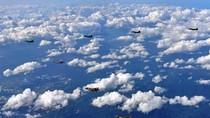 AS Sukses Uji Pesawat Tempur Tanpa Awak
