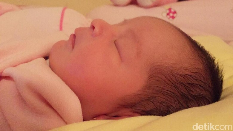 Ide Nama Bayi Perempuan dari Kroasia (Foto: dok.HaiBunda)