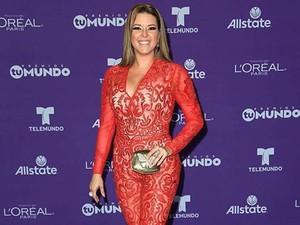 Pembelaan Mantan Miss Universe yang Dikritik Karena Naik Berat Badan
