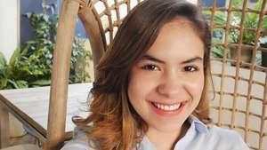Stefhanie Zamora, si Cantik yang Naksir Pacar Raisa