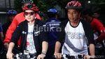 Yang Dilaporkan Jokowi ke KPK: Bass, Kacamata Lorenzo hingga Kuda