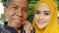 Jadi Istri Muda, Meggy Setahun Tak Ngobrol dengan Istri Pertama Kiwil