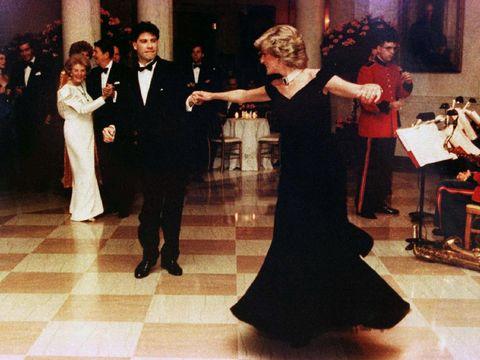 Mengenang Momen Ulang Tahun Terakhir Putri Diana Sebelum Meninggal