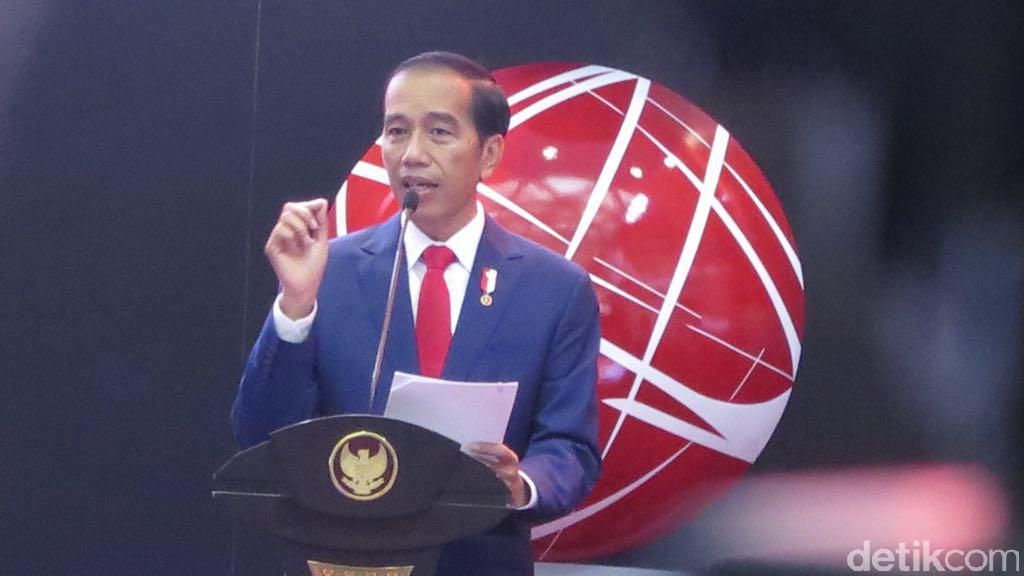 Ini Paket Kebijakan Ekonomi Jokowi Jilid ke-16