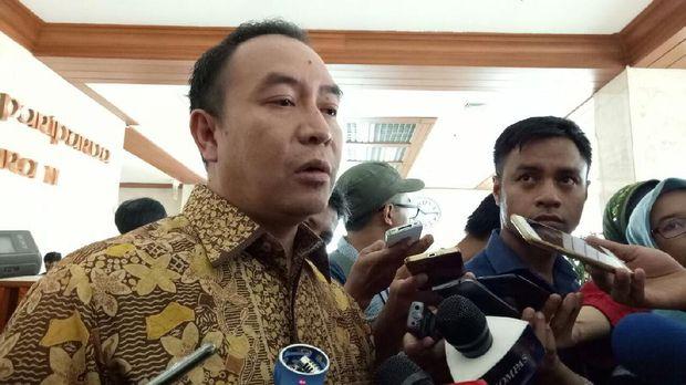 Novanto Punya Sel Mewah, Anggota Komisi III: Lapas Harus Adil!