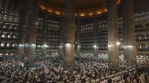 Idul Adha di Saudi 21 Agustus, Mengapa di RI Baru Esoknya?