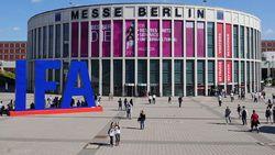 Adu Hebat Teknologi Korea vs AS di Berlin