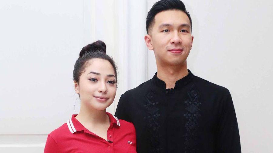 Nikita Willy dan Indra Priawan