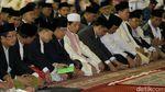 Foto: JK Salat Idul Adha di Istiqlal