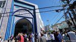 Idul Adha di Negeri K-Pop