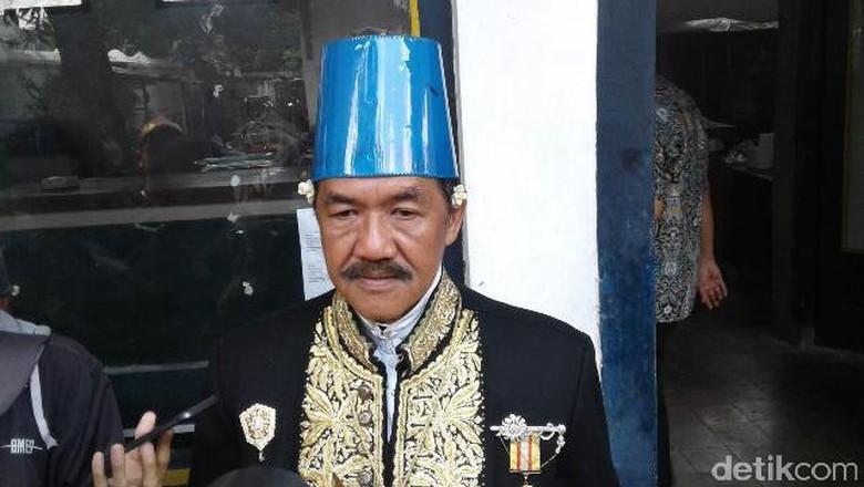 Perempuan Bisa Jadi Gubernur, Adik Sultan: Tapi Tak Bisa Jadi Sultan