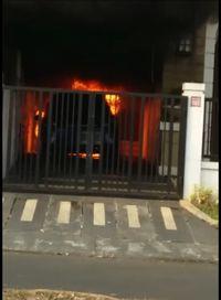 Powerbank Bisa Sebabkan Kebakaran Mobil?