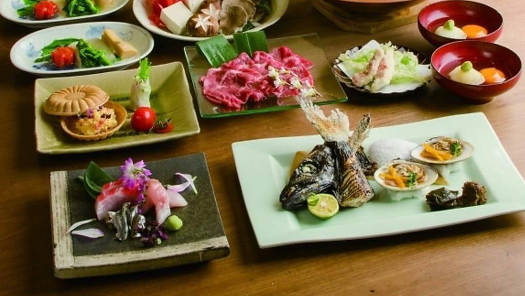 Ini Dia 10 Restoran dengan Menu Halal yang Bisa Dikunjungi di Tokyo