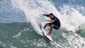 Suka Olahraga Ekstrem, Hamish Daud Sampai Berkali-kali Patah Tulang