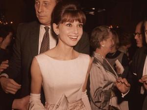 Ini Asupan yang Jadi Rahasia Kecantikan Mendiang Audrey Hepburn