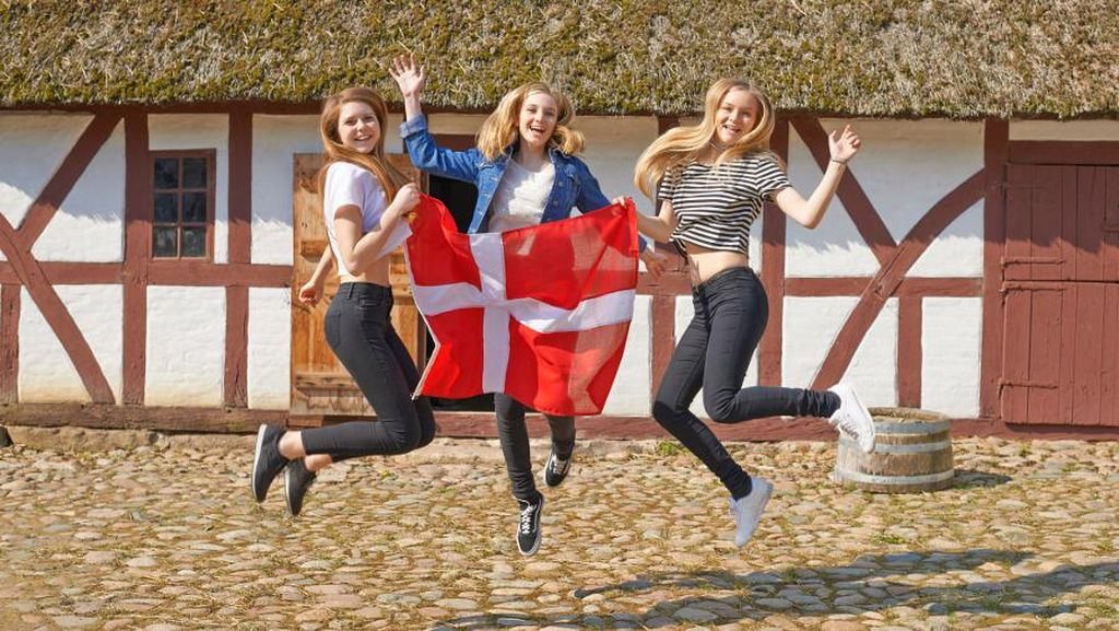 5 Fakta Denmark, Negara Paling Anti Korupsi