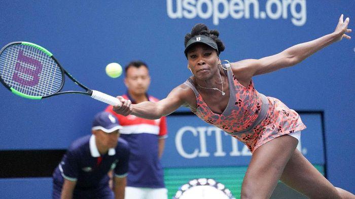 Venus Williams (Robert Deutsch-USA TODAY Sports)