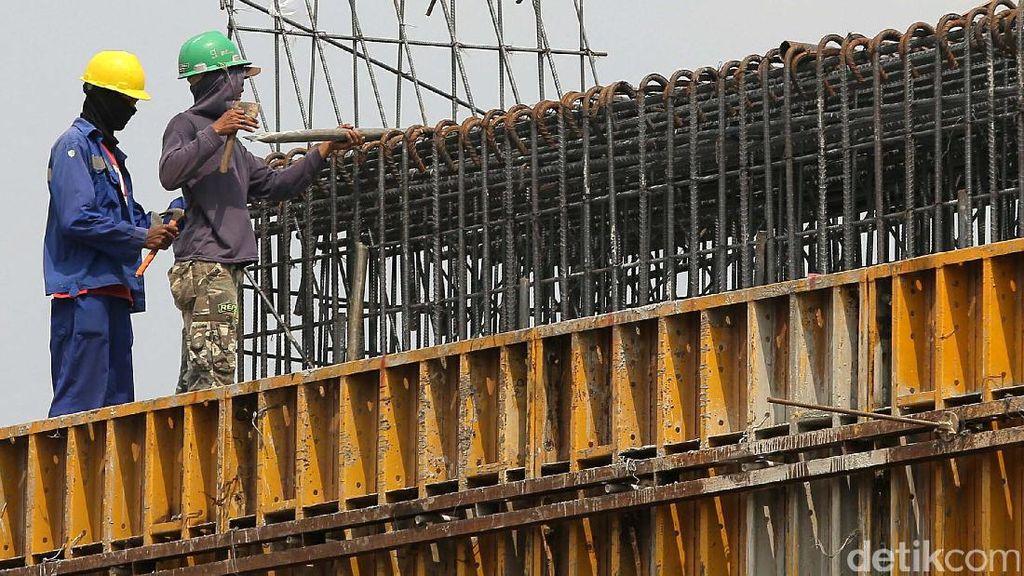 Kenapa Pembangunan 6 Ruas Tol DKI Masuk Proyek Strategis Nasional?