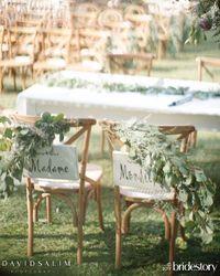 intip indahnya dekorasi akad nikah raisa dan hamish daud