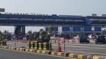 298.829 Kendaraan Masuk Jakarta Via Tol Selama 5 Hari Pasca Lebaran