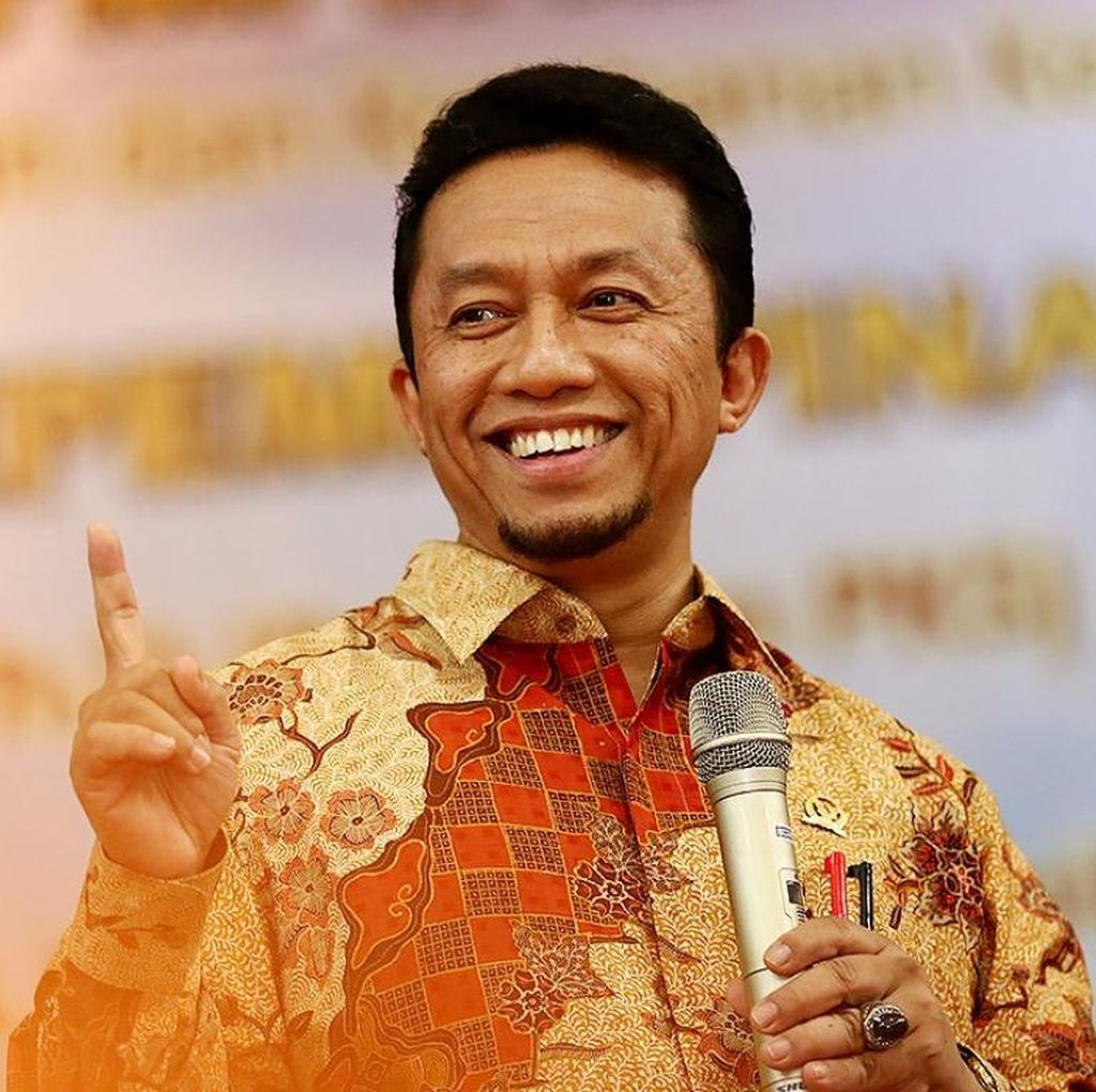 Tifatul Sembiring Diusulkan Kader PKS Jadi Calon Wali Kota Medan